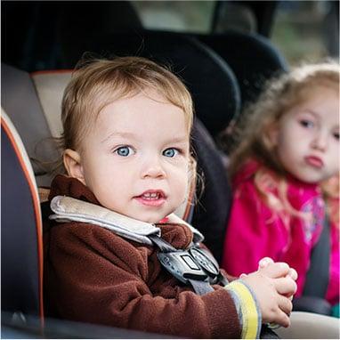 כיסא תינוק לכל גיל